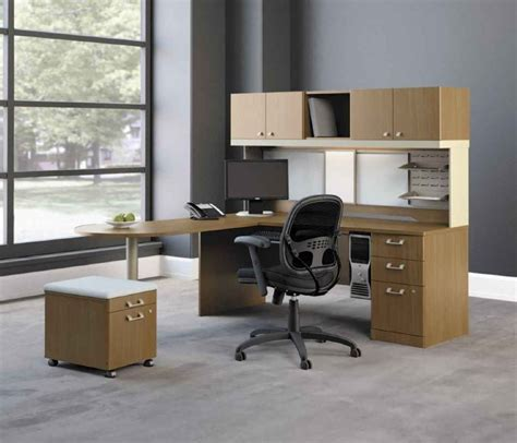 desk components for home office your office look with modular desk component for