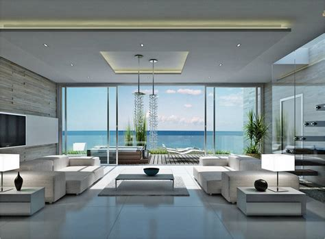 modern penthouses cyprus properties beach villas seaview apartment penthouse