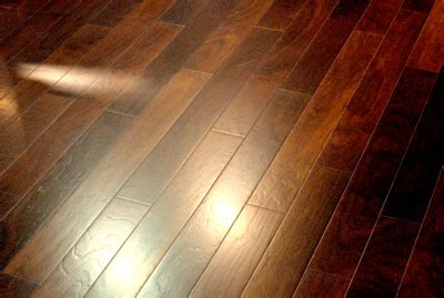 Refinishing Prefinished Hardwood Floors Prefinished