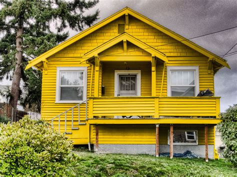 exterior paint yellow yellow exterior house colors marceladick