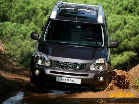 Stopl Nissan Xtrail 2012 Led Kanan 2012 nissan x trail 2 0 se 4wd cvt arabalar tr