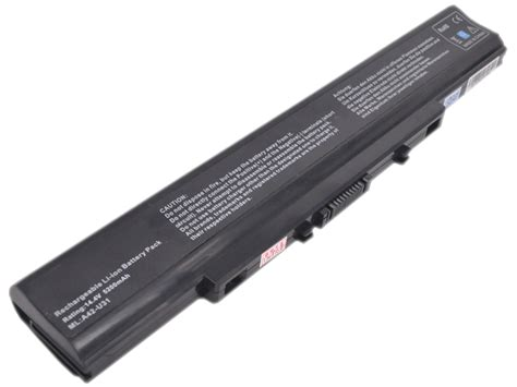 Asus Laptop Battery Review new laptop battery for asus x35jg 5200mah 8 cell