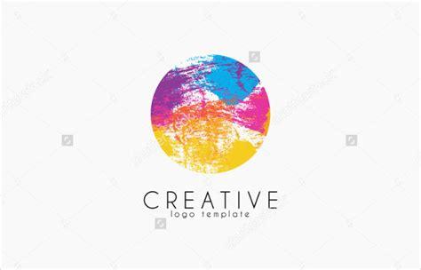 colorful circle logo 23 colorful logo templates free premium