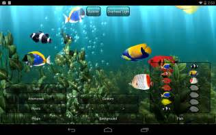 Aquarium Free Live Wallpaper   Android Apps on Google Play