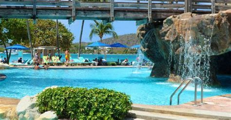 Best All Inclusive Resorts in the USA   Inclusive resorts