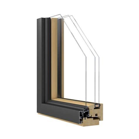 Fenster Vergleich by Nauhuri Holz Alu Fenster Hersteller Vergleich