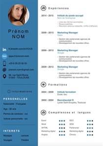 Curriculum Vitae Cover Letter Template by Les 25 Meilleures Id 233 Es De La Cat 233 Gorie Mod 232 Les De Cv En