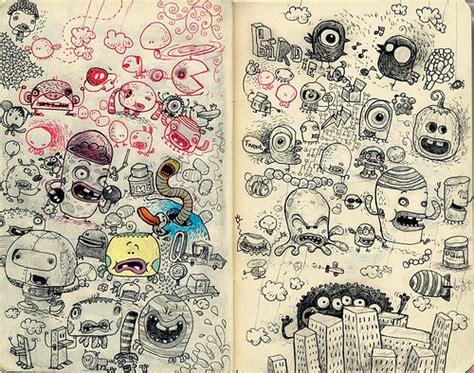 Spore Doodle Doodler
