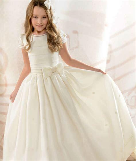 vestidos para primera comuni 243 n 2013 de el corte ingl 233 s