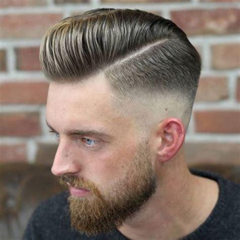 low fade side part slick mens pinterest m 225 s de 25 ideas incre 237 bles sobre corte de pelo mid skin