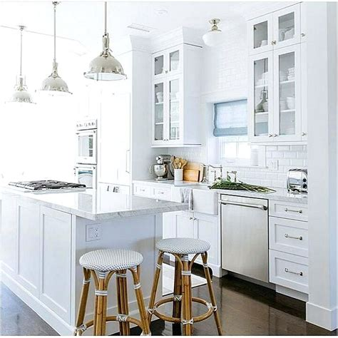 contoh desain dapur terbuka 32 desain dapur dan ruang makan sempit sederhana terbaru