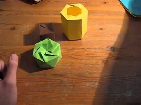 Rectangular Prism Origami - 17 best images about origami on daniel o