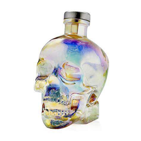 crystal comfort liqueur crystal head aurora vodka 70cl buy cheap price online uk