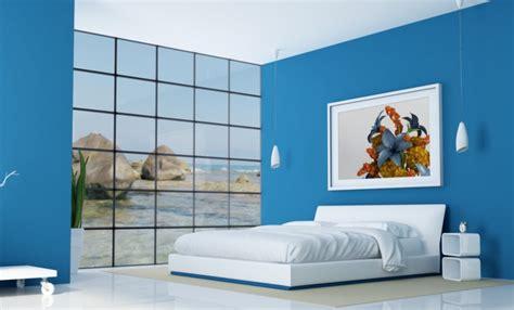 desain gambar buat dinding kamar kumpulan desain kamar tidur warna biru terbaru desain cantik