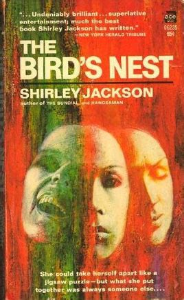 the birds carol iboo classics books conquering the classics the bird s nest by shirley jackson