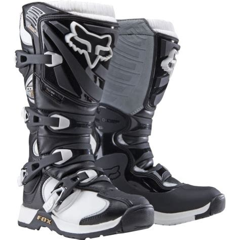 best motocross boots best and coolest 16 black motocross boots