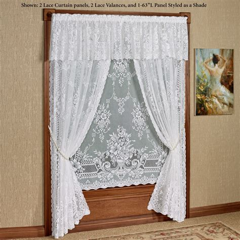 drapes in spanish lace curtains in spanish curtain menzilperde net