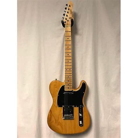 Electric Guitar Handmade - used sx 2015 vtg series custom handmade solid