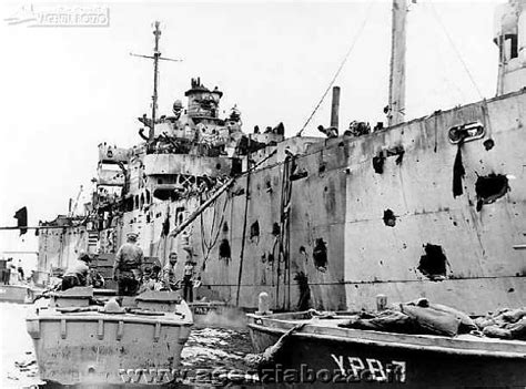 Marcello Navy Tribal navi da guerra uss mindanao 1943 liberty ship uss