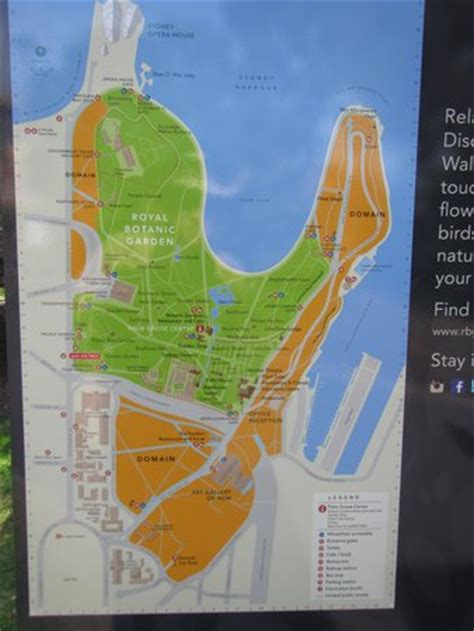 Sydney Botanic Gardens Map Tropical Flowers House Is Closed Until 2016 Picture Of Royal Botanic Gardens Sydney Tripadvisor