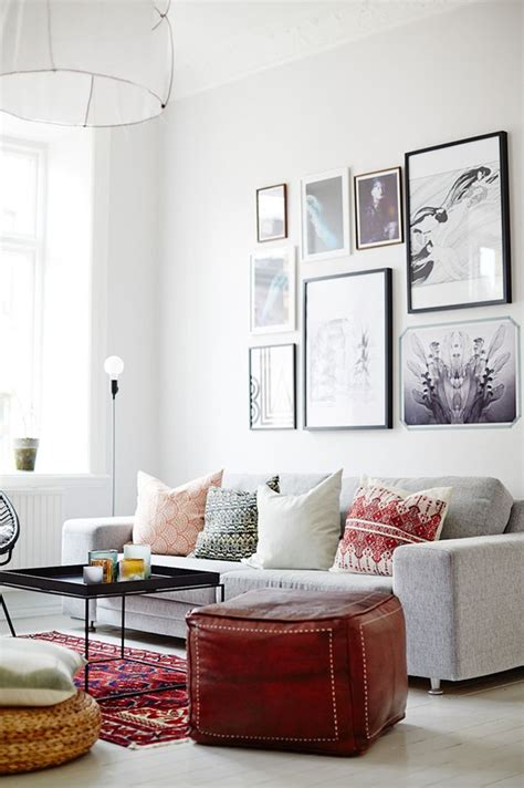 Painting Trends For Living Rooms by 50 Key Components To Decorating Your Entire Home