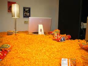 Hilarious office boss prank cheatos filled funny practical joke
