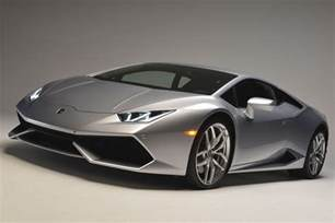 the new lamborghini hurrican 8 pics