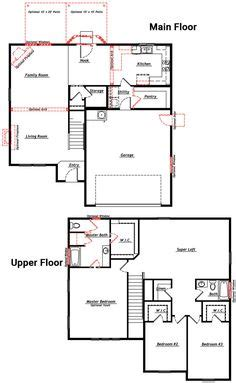 hubble homes floor plans pinterest the world s catalog of ideas