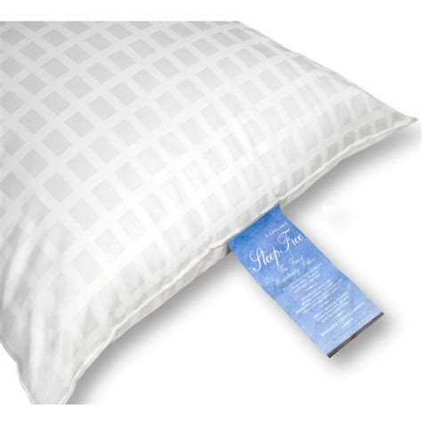 Sleep Pillow by Sleep Free Pillow