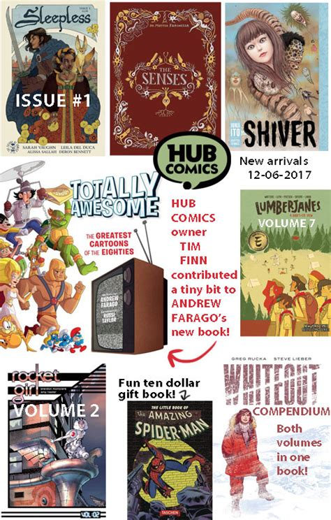 whiteout compendium books new this week archives hub comicshub comics