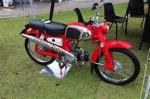 Honda C110 Honda C110 50cc My Rygoed