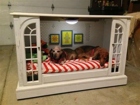 hundebett selber bauen anleitung hundebett designs was finden hunde gem 252 tlich