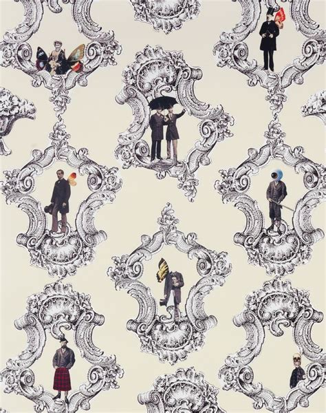 grey quirky wallpaper 395 best images about wallpaper on pinterest victorian