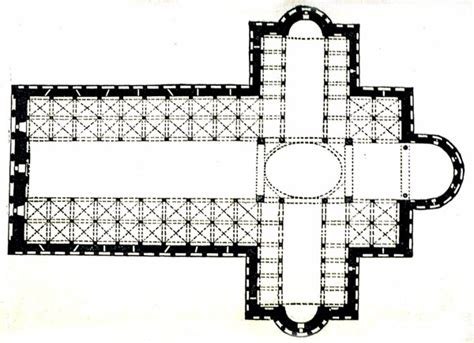 milan cathedral floor plan http www citylightsnews com ztmig1 htm