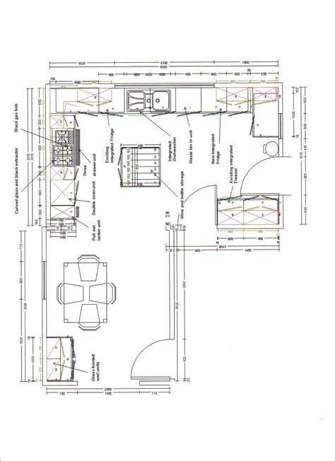kitchen designs layouts design idea kitchen plan