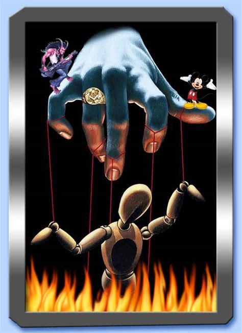 i 5 simboli degli illuminati non avrai altro dio fuori di me gli illuminati dal rock