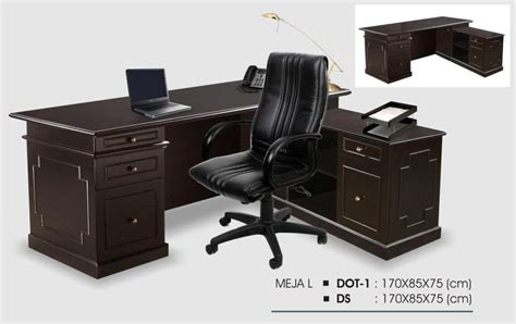 Jual Meja Komputer Jakarta Timur meja kantor donati distributor furniture kantor