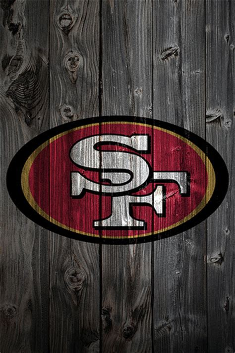 san francisco woodworking san francisco 49ers wood iphone 4 background a photo on
