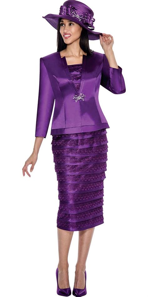women church suits and dresses