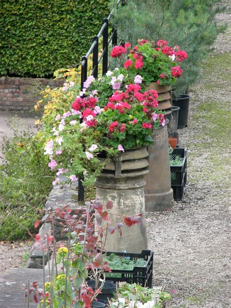 Chimney Planter by Chimney Pots Chimney Stacks Pots