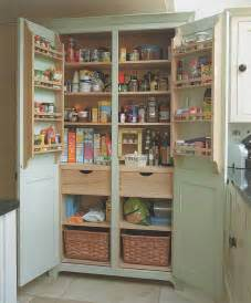 25 best ideas about free standing pantry on