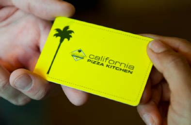 California Pizza Kitchen Gift Cards - cpk gift cards lamoureph blog