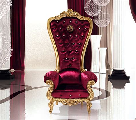Rent Throne Chairs Throne Chair For Rent Stereotypes High Backed