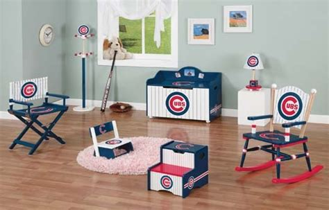 Cubs Crib by Cubs Nursery Chicago Cubs