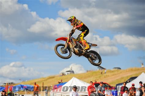 ama pro racing motocross 2010 ama pro motocross stats facts