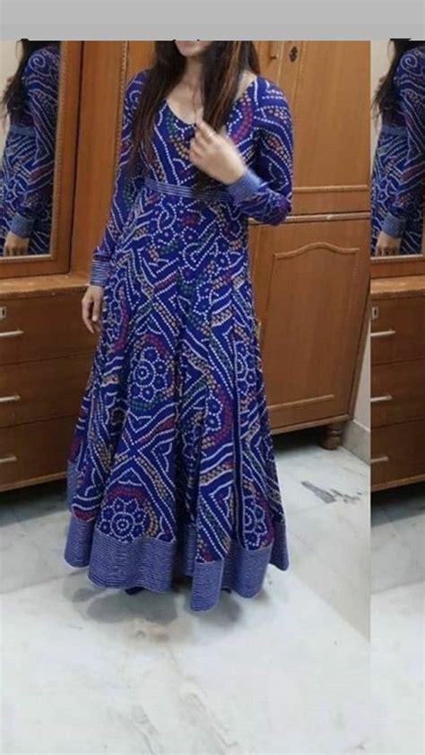 saree kurti designs party wear indian gowns