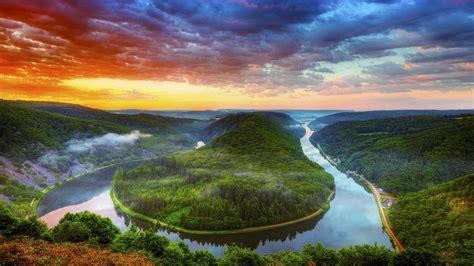 imagenes de paisajes mas bonitas del mundo el paisaje m 225 s bonito del mundo