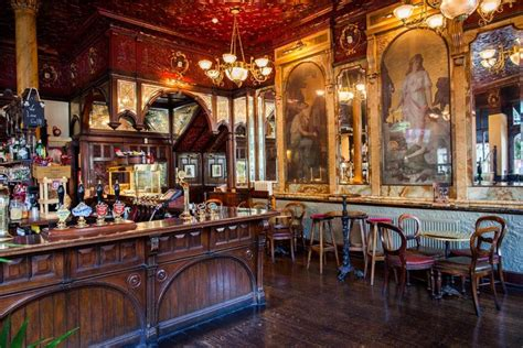 Home Interiors Decor 20 beautiful pubs which attract lots of customers