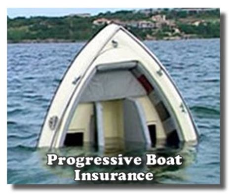 progressive boat insurance fuel spill coverage progressive boat insurance