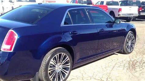 Chrysler Blue by 2014 Chrysler 300 Jazz Blue